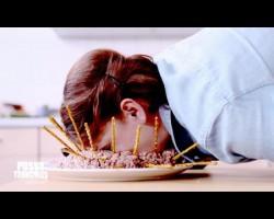Bewerbung beim Tatort – PussyTerror TV