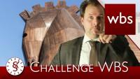 Challenge WBS: Beleidigende Trojaner & Sperrbildschirme | Rechtsanwalt Christian Solmecke