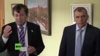 Deutsche Delegation auf der Krim: Menschen leben hier friedlich miteinander, auch die Krimtataren