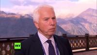 """Hans-Friedrich von Ploetz zu Ukraine-Krise: """"Keiner hat alle Hebel in der Hand"""""""