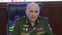 Russland: US-Koalition bombardiert mehrfach Zivilisten in Mossul – Über 60 Tote in nur drei Tagen