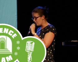 Treibstoff aus Bäumen (Science Slam – Claudia Wöckel)