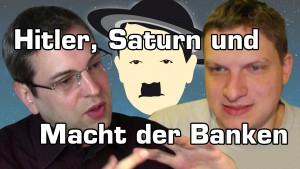 Hitler, Saturn und Macht der Banken