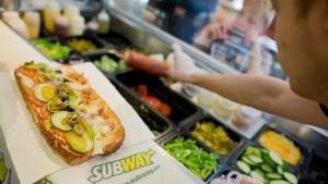 Die Subway-Falle: Falsche Versprechen des Sandwich-Giganten