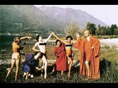 Monte Verità: Der Traum vom alternativen Leben