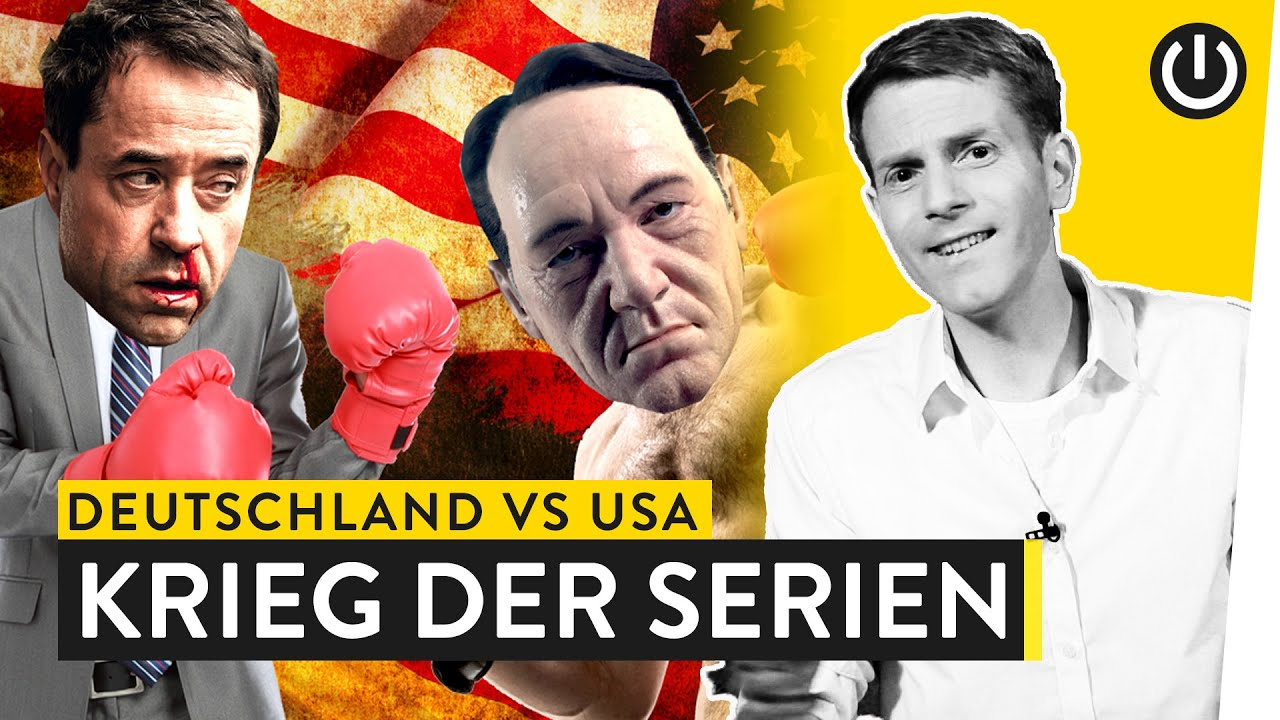 Tv Serien Deutschland