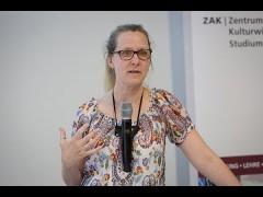 Flüchtlinge auf dem Mittelmeer und Klimamigration im Pazifikraum (Prof. Dr. Silja Klepp)