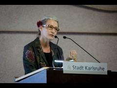 Mein Kollege, der Roboter: schöne (neue) Arbeitswelten (Dr. Bettina-Johanna Krings)