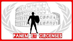 Brot & Spiele, von Gladiatoren und Unterhaltung   – Mfiles 031