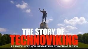 Die Geschichte des Technoviking (deutsche Version)