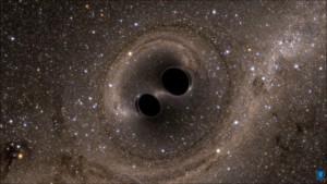 Sind schwarze Löcher reine Magnetfelder? | Dirk Hellwig