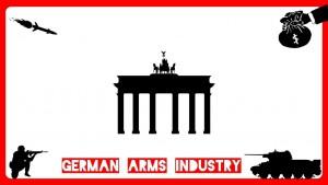 The German Arms Industry, ein Einblick in die Rüstungsindustrie    – Mfiles 030