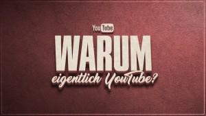 Warum immer YouTube-Kritik?   YouTube Deutschland