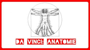 alte Meister & große Geister: Leonardo da Vinci: Anatomie  – Mfiles 036
