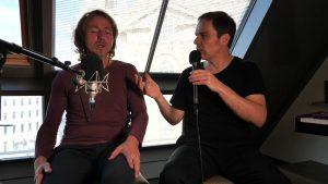 Bewusstsein schafft Freiheit – der Liedermacher Michael Pritzke im Gespräch