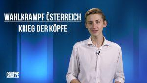 David vs. Goliath #3: Wahlkrampf Österreich – Krieg der Köpfe