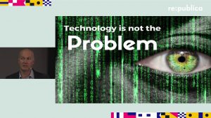 re:connecting Europe 2017 – Weaving Technology into Rural Society and Enriching It