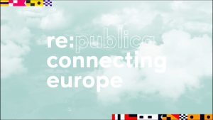 re:connecting EUROPE re:cap Video 2017