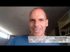 TRAILER: Perspektiven der Demokratie   Yanis Varoufakis, Gerald Hüther und weitere Experten