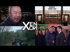Ai Weiwei polarisiert mit HUMAN FLOW