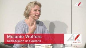Melanie Wolfers: Freunde fürs Leben