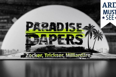 Paradise Papers | Zocker, Trickser, Milliardäre? (Dokumentation)
