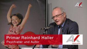 Reinhard Haller: Ver-rückt