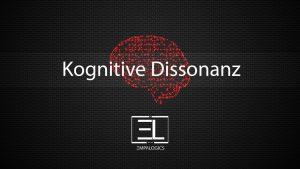 Warum Du Dich selbst belügst? – Kognitive Dissonanz  | Psychologie…einfach erklärt