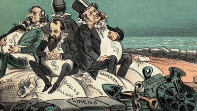 Edward Bernays und die Wissenschaft der Meinungsmache