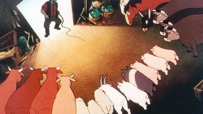 Aufstand der Tiere - Animal Farm