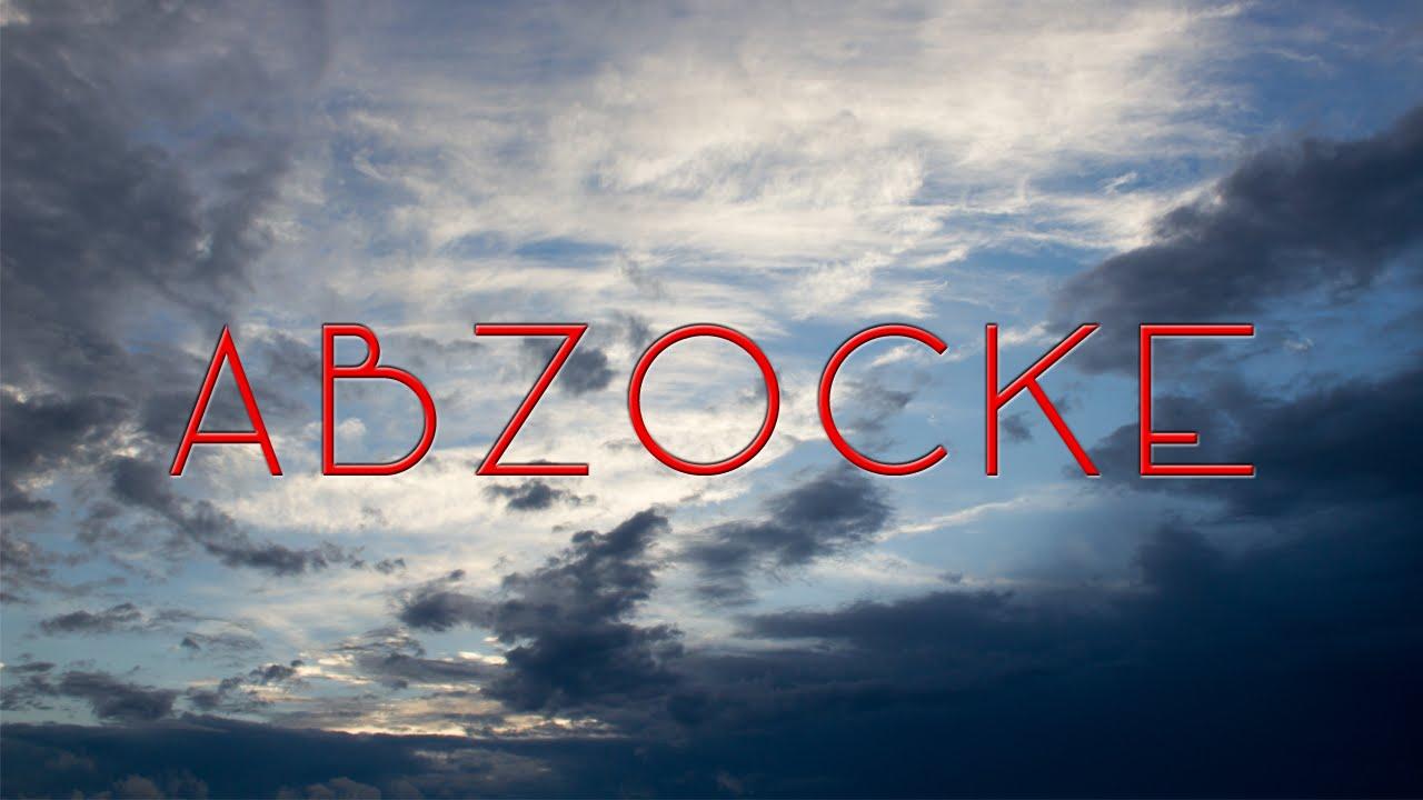 Abzocke Am Telefon
