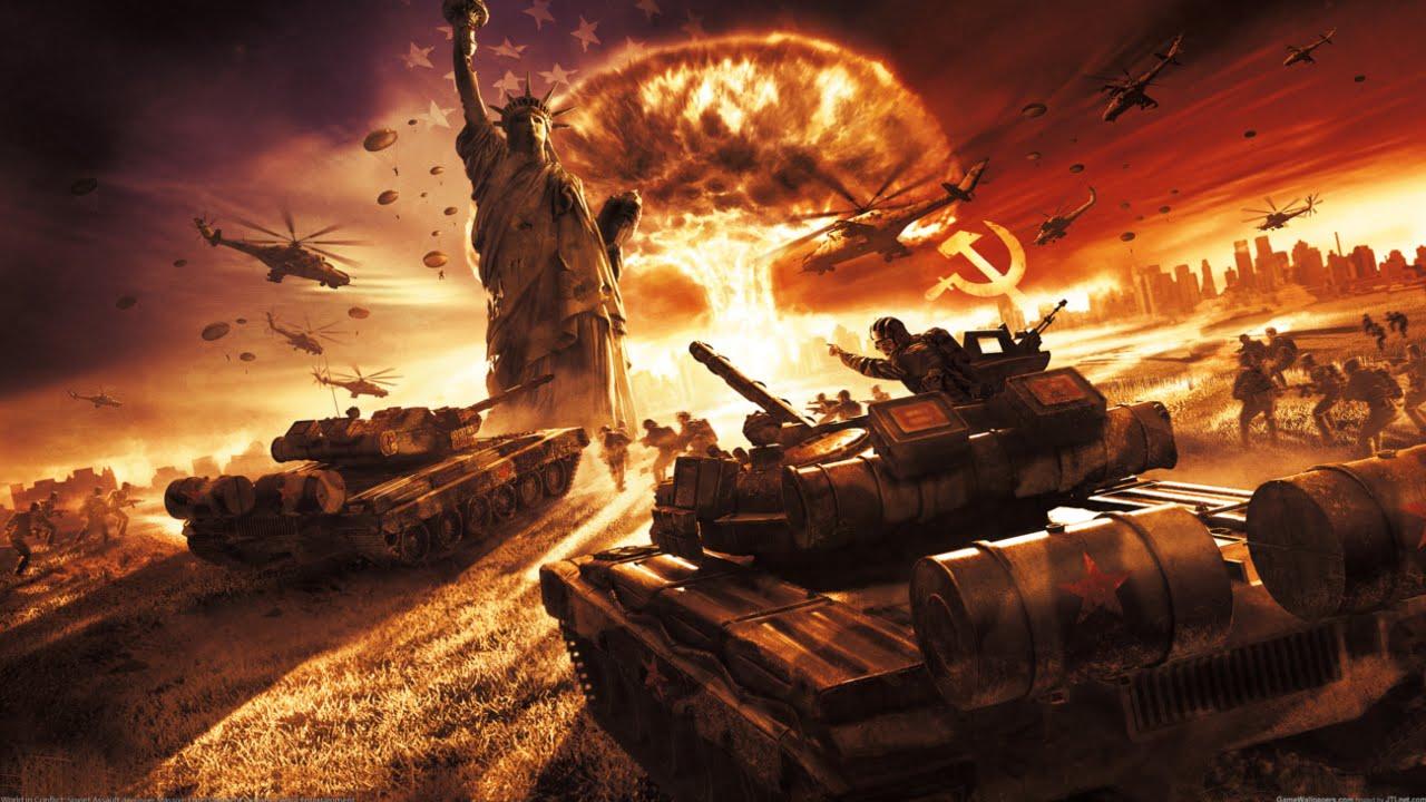 Der Dritte Weltkrieg