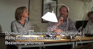 Polyamorie: Reflexionen zu alternativen Beziehungsformen