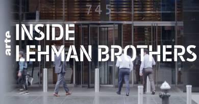 Inside Lehman Brothers – Whistleblower packen aus