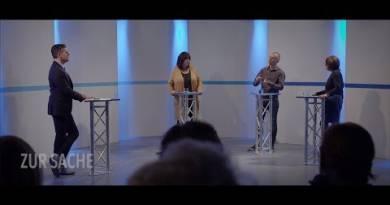ZUR SACHE: GEZ – Was bekommt der Kunde für die Zwangsabgabe?