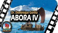 """""""Abora IV"""" - Jetzt oder nie - Dr. Dominique Görlitz im NuoViso Talk"""