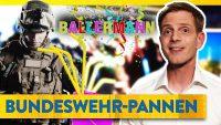 Bundeswehr: Das Spiel mit den Skandalen | WALULIS DAILY