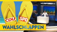 CSYou & AfD - Die größten Wahl-Fails | WALULIS DAILY