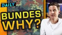 Neuer Nazi-Skandal bei der Bundeswehr | WALULIS DAILY