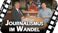 PREVIEW: Journalismus im Wandel - #BarCode mit Gerhard Wisnewski