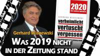 PREVIEW: Verheimlicht, vertuscht, vergessen - Gerhard Wisnewski im Gespräch mit Robert Stein