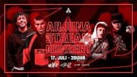 Arjuna Stream Konzert (17.07.2020)