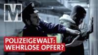 Black Lives Matter: Rassismus bei der deutschen Polizei – Monitor