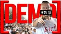 Corona-Demo? Unverantwortlich!! 🤬 | Suche nach 2.Welle [sic!] #13