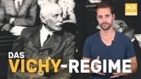 Das Vichy-Regime: Die Nazi-Kollaborateure