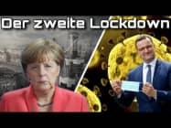 Der zweite Lockdown: Merkel will die Zügel anziehen
