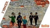 """Hergés """"Tim & Struppi"""" – Perlen europäischer Popkultur -Teil 2"""