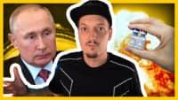 Hilfe! Meine Filterblase ist geplatzt! & Rettet Putin uns vor Corona!? #LeNews