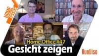 Home Office #47 (mit Thomas Berthold – Fußballweltmeister 1990)