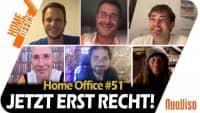 Home Office #51 – Das Geisel-Drama von Berlin: JETZT ERST RECHT!
